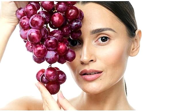resveratrol piel