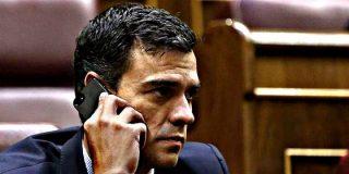 El Quilombo / Moncloa tira de teléfono para derribar a Javier Monzón y asegurarse el control de PRISA