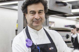 """Pepe Rodríguez ('MasterChef'): """"Mi futuro en televisión es tan incierto como el de mi restaurante"""""""