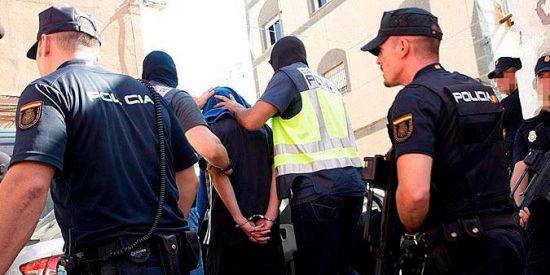 """Meten en prisión a los yihadistas detenidos en Madrid y Toledo por ser """"remesadores de DAESH en Europa"""""""