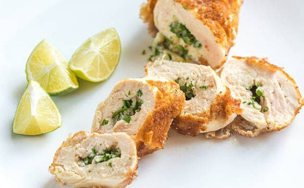 pollo Kiev