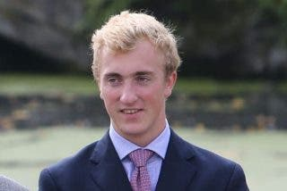 España multa con 10.400 euros al príncipe Joaquín de Bélgica por saltarse el confinamiento para viajar a Córdoba
