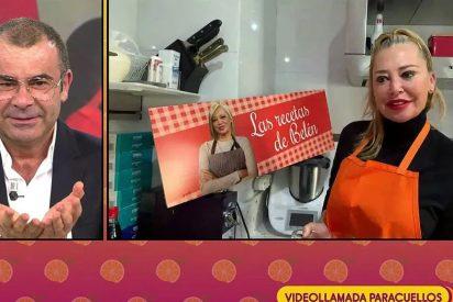 Un micro abierto deja con el culo al aire a Belén Esteban: ¡Esto es lo que realmente piensa de Jorge Javier Vázquez!