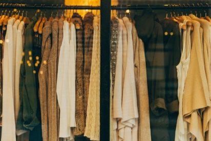 Renovarse o morir: así funciona Vinted, la app de moda de segunda mano