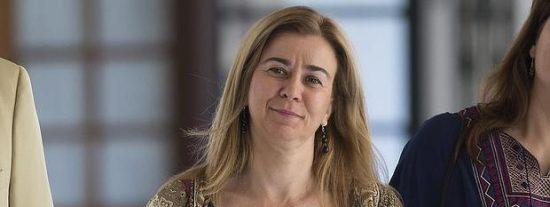 """Entrevista a la senadora Teresa Ruiz-Sillero (PP): """"El Gobierno de Sánchez 'apagó' el Portal de la Transparencia para censurar información"""""""