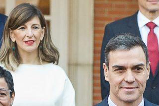 Miles de trabadores en ERTE tendrán que devolver su dinero por otro error del Gobierno de Sánchez