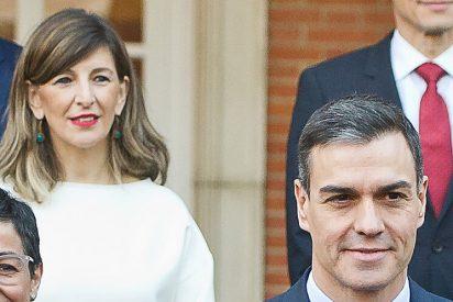 Miles de trabajadores en ERTE tendrán que devolver su dinero por otro error del Gobierno de Sánchez
