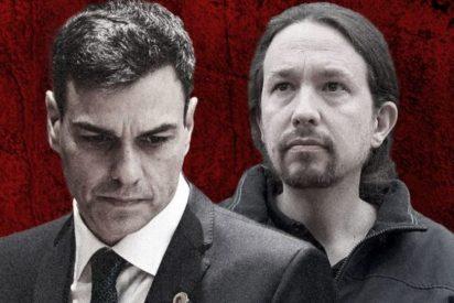 """La OMS defiende el informe del forense del 8-M que fue atacado por la izquierda por ser """"legionario de Cristo"""""""