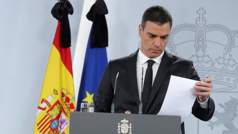 """Manuel del Rosal: """"""""La nueva normalidad"""" orwelliana de Sánchez"""""""