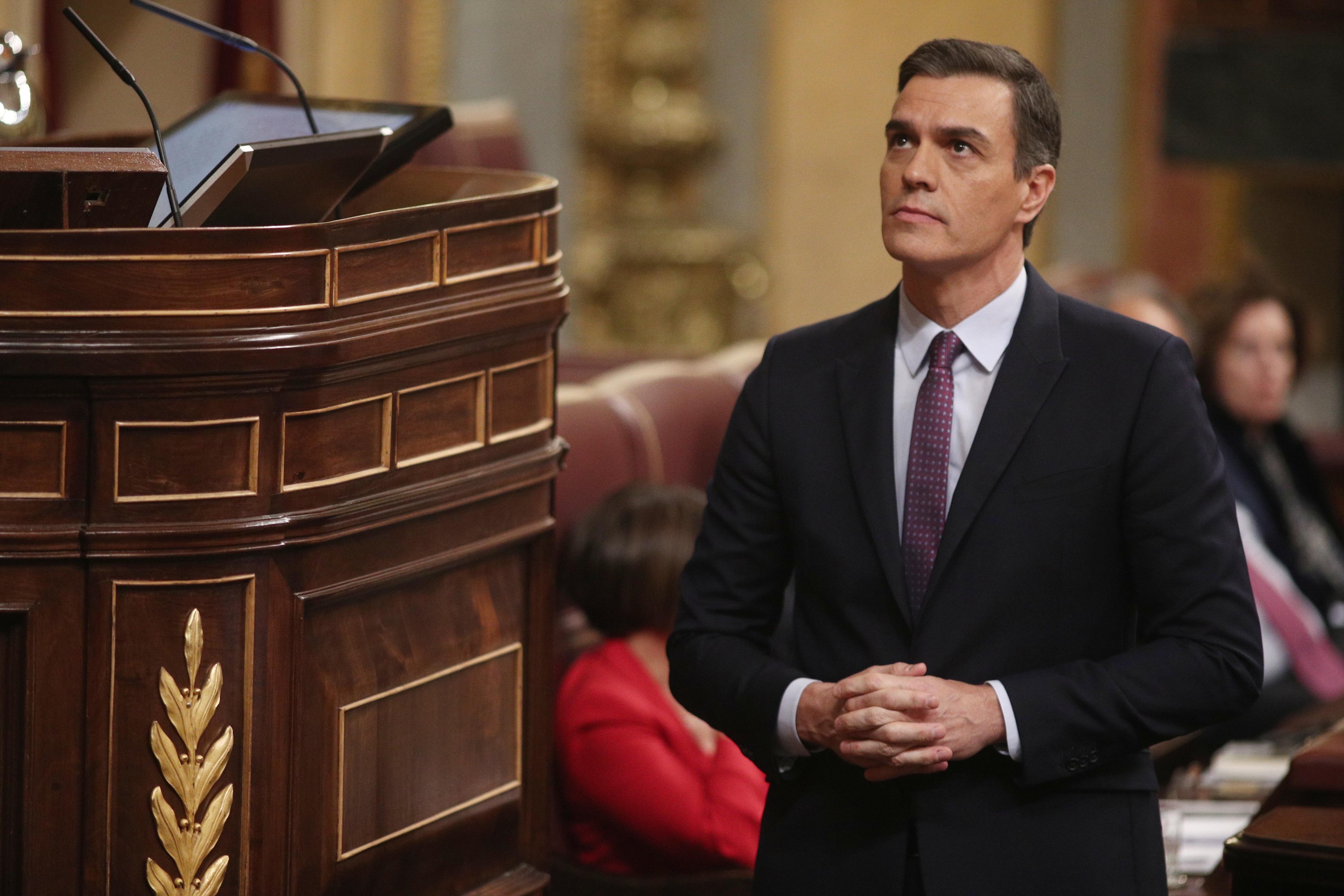 El CIS de la risa de Tezanos afianza al PSOE para evitar el sorpasso evidente de la derecha