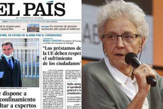 Dos años de barrabasadas de Soledad Gallego-Díaz al frente de El País