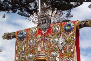 Señor de Torrechayoc: Historia de una festividad religiosa