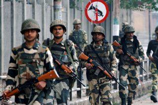 India denuncia que China está secuestrando a sus ciudadanos en la frontera