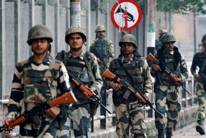 Enfrentamiento militar entre China e India: al menos 20 soldados indios muertos en la frontera