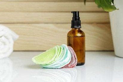 Mejores toallitas desmaquillantes reutilizables