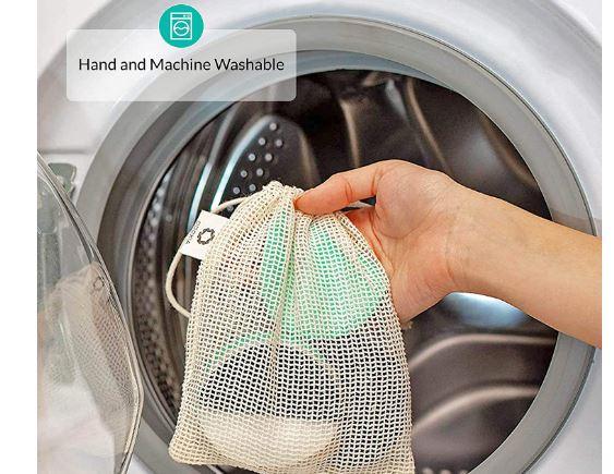 toallitas desmaquillantes reutilizable odoxia