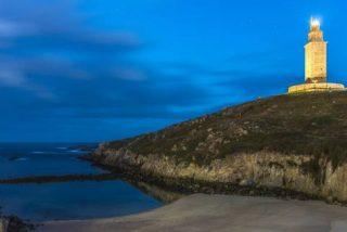 Galicia: Una visita a la imponente