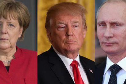 Cómo la medida de EEUU de retirar más del 25% de sus tropas en Alemania podría afectar a la OTAN y beneficiar a Rusia