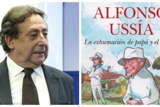 """Entrevista exclusiva a Alfonso Ussía:  """"En Atresmedia lo único que interesa es el dinero de las televisiones; La Razón es sólo una coartada"""""""
