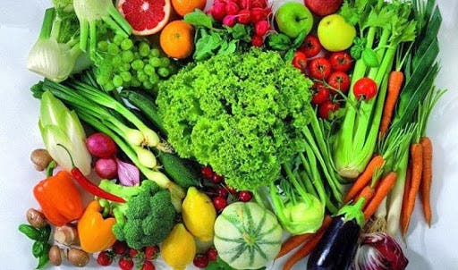 Cómo cocinar las verduras y que no pierdan los nutrientes