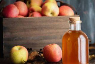Vinagre de manzana propiedades y contraindicaciones