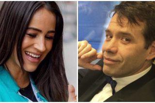 Primeras palabras de Begoña Villacís y Rubén Amón tras anunciarse su presunto romance