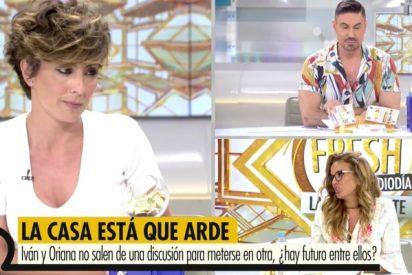 """Marta López detona contra 'Ya es mediodía': """"Sois unos capullos, esto ya es humillante"""""""