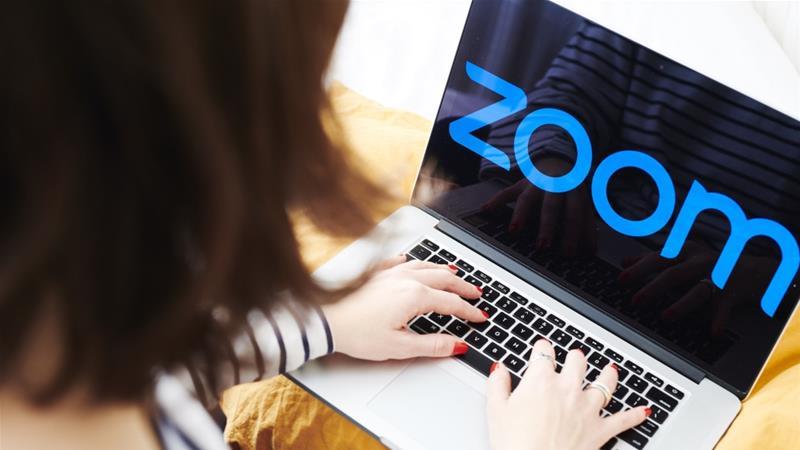 Zoom quita el límite de 40 minutos en sus videollamadas por la Navidad