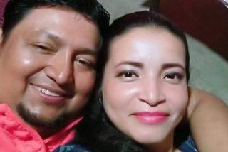 """El duro testimonio del COVID-19 en Ecuador: """"Mi esposo murió, su cadáver desapareció y me lo entregaron tras cuatro meses"""""""