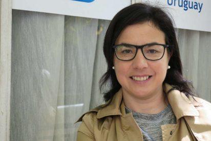 """Entrevista a la diputada Ana Belén Vázquez (PP): """"Sánchez usa el Falcon para ir a la boda de su cuñado pero no para estar con las víctimas"""""""