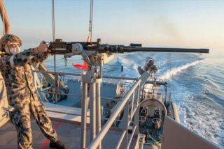 EEUU y Australia fortalecerán su cooperación militar frente a China