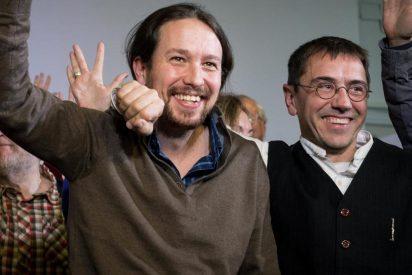 La campaña 'fake' de las cloacas la montó la consultora de Monedero para las elecciones del 28-A y costó 363.000 euros