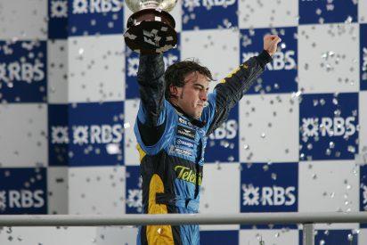 ANÁLISIS / Fernando Alonso y Renault, capítulo tres