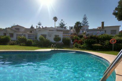 Benalmádena: Disfruta de apartamentos de lujo, con piscina en la playa