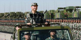 """EEUU advierte que China está creando """"el ejército más avanzado del mundo"""""""