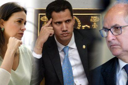 La histórica carta firmada por María Corina Machado y Antonio Ledezma: El servicio a la verdad, un llamado a la reflexión