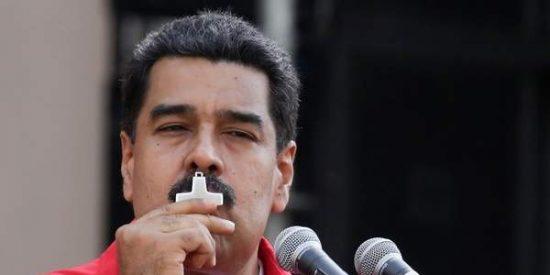 Los 24 métodos de torturas utilizados por el régimen de Nicolás Maduro