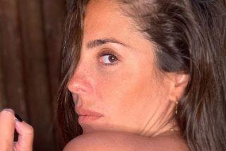 """Anabel Pantoja publica su posado más atrevido y sensual en bikini: """"¡Cuerpazo divino!"""""""