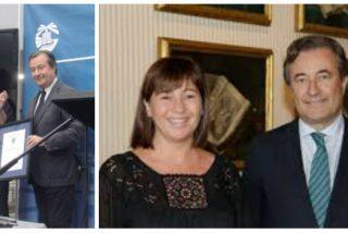 Armengol, tocada ¿y hundida?: 'Su presidente' de la Autoridad Portuaria de Baleares detenido por un caso de corrupción