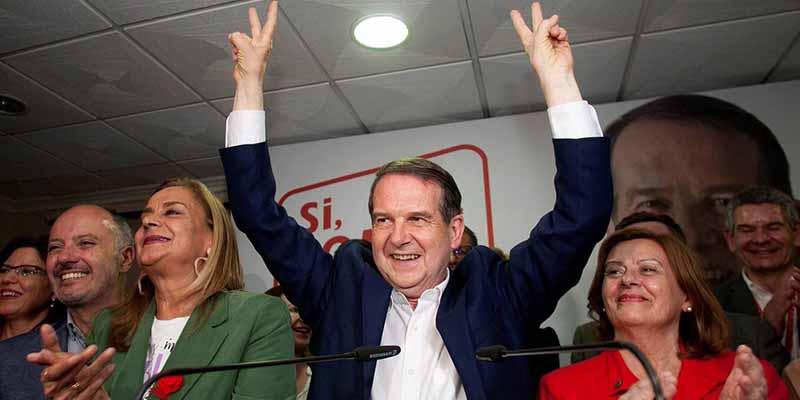 """Efrén Díaz Casal: """"Abel Caballero Álvarez, alcalde de Vigo y presidente de la Federación Española de Municipios y Provincias: cumpla y haga cumplir la ley"""""""