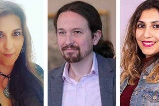 La abogada de Podemos 'fulmina' a Pablo Iglesias sin querer y Echenique se hace eco de ella