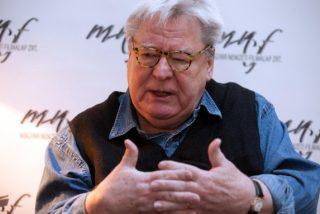 Muere Alan Parker, director de 'El expreso de medianoche'