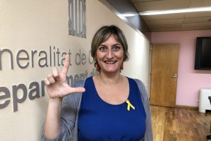 """¡En qué manos caímos!: La consejera de Sanidad de Torra afirma que la """"mejor política sanitaria es no contagiarnos"""""""