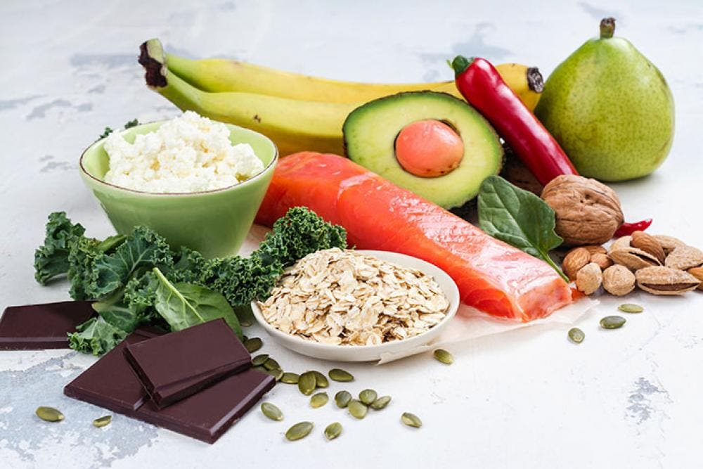 10 alimentos ricos en triptófano, el amioácido que estimula la felicidad
