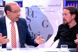Pablo Iglesias y la obsesión con las putas del insultador líder de Podemos