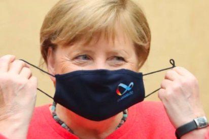 """Alemania advierte que las vacunas no tendrán un impacto """"significativo"""" en el primer trimestre de 2021"""