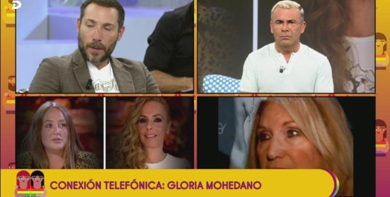 El acoso a Rocío Carrasco en Telecinco ya sobrepasa todos los límites: ¿Se le ha acabado el chollo a su hija?