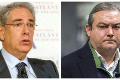El despido de Belloso le costará un pastizal a Unidad Editorial: 200.000 euros que dejan en la picota a Fernández-Galiano