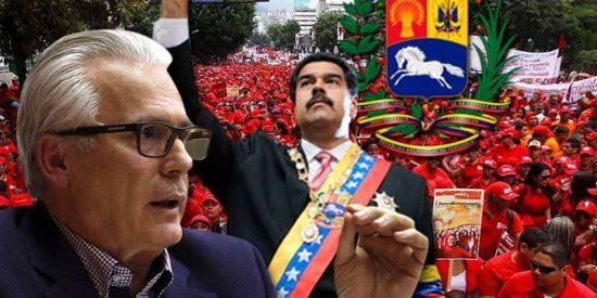 Nuevo fracaso de Baltasar Garzón y el chavismo: Cabo Verde rechaza dar prisión domiciliaria al testaferro de Maduro