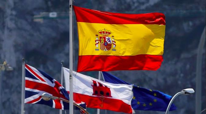 """Anián Berto: """"'Fabián Raymond Picardo se siente satisfecho, pero nuestra ministra de Exteriores Maria Aránzazu debe dimitir."""""""